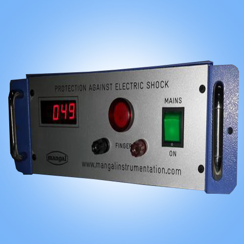 Protection Against Electric Shock  U2013 Mangal Instrumentation